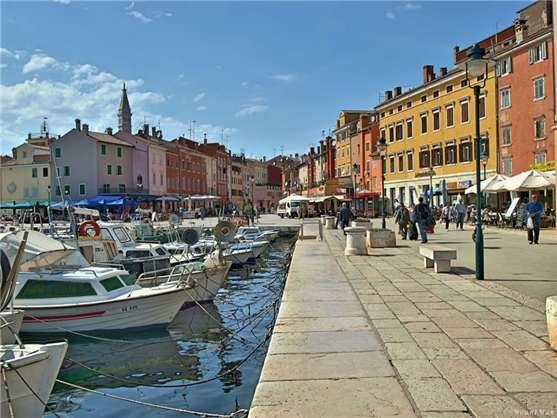 appartamenti rovigno istria croazia alloggi privati On rovigno croazia appartamenti