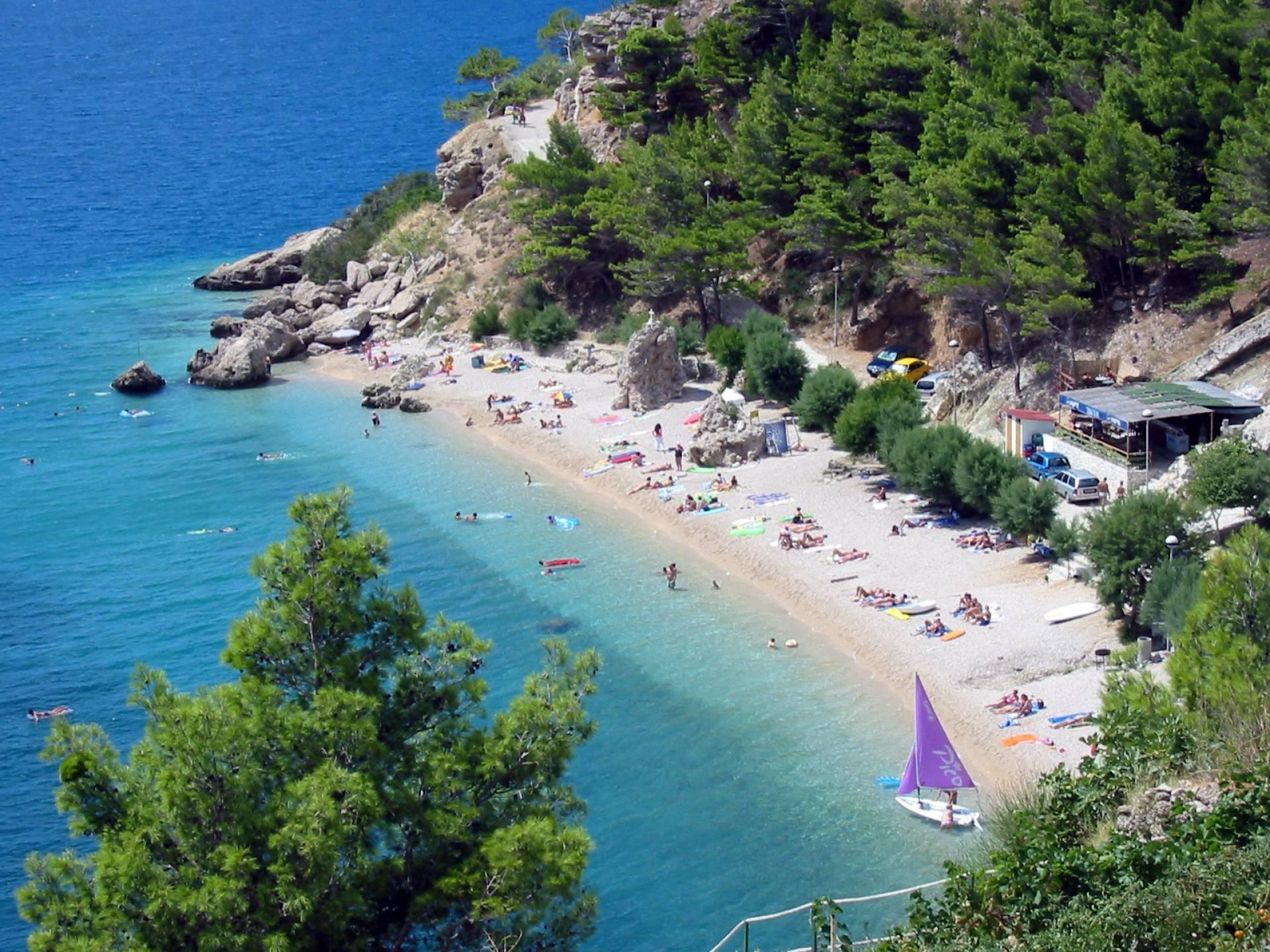 Location Villa Brac Croatie